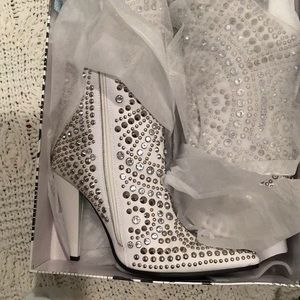 jeffrey campbell studlet boots new